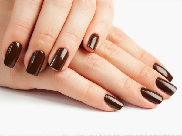 Best Metallic Nail Colours For Summer | jolienailsbeauty