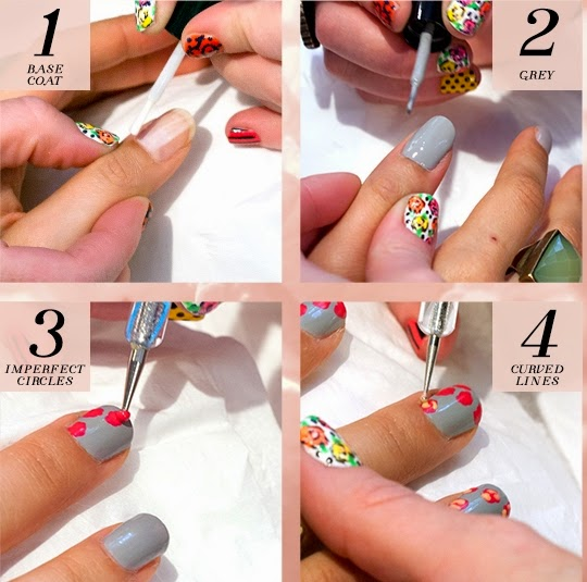 How to make paper nail art gallery nail art and nail design ideas how to make paper nail art choice image nail art and nail design jolienailsbeauty 4 out prinsesfo Images